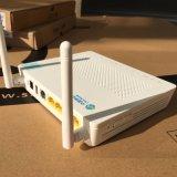 Gpon ONU Ont HS8545m 1ge+3fe 1 голос+USB+внешней антенны WiFi один и тот же, что и F623 V6.0 оптоволоконного оборудования