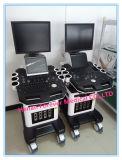 4Dカラードップラー超音波のスキャンナー; LCDスクリーン
