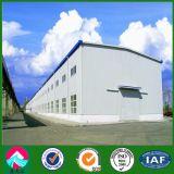 Oficina pré-fabricada da construção de aço da alta qualidade