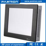 PC industrial del panel de tacto de los precios de fábrica más inferiores 15 ''