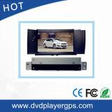 7 automobile DVD di BACCANO di pollice due per Citroen Citroen C4l
