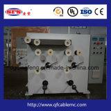Tipo horizontal línea de la alta precisión de la máquina de Taping para el alambre y el cable
