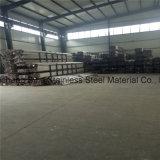 A554 de Buis/de Pijp van het Roestvrij staal ASTM voor het Gebruiken van het Omheinen van Treden