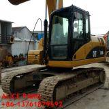 Excavatrice sur chenilles Caterpillar Oddd 320d d'occasion