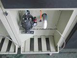 Gewölbtes Drucker-Karton Flexo Drucken-kerbende Maschine