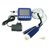 Scanner vétérinaire d'ultrason avec la sonde