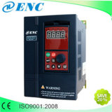 Precio barato Enc 2HP (1.5 kilovatios) VFD, inversor de la frecuencia del control de vector Eds800-4t0015, mini mecanismo impulsor de la CA del inversor de la frecuencia
