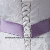 جديدة وصول عرس ثوب شريط شريط [ا] - خطّ [ودّينغ غون]