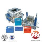 De plastic Vorm van de Injectie voor het de Medische Container en Deksel van Producten