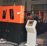 Haute vitesse automatique machine de soufflage de bouteilles PET 4 la cavité