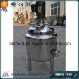 Misturador da dispersão do gel e do lubrificante da massagem do aço inoxidável