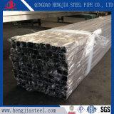 SUS 304 декоративных квадратной трубки из нержавеющей стали