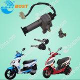 Serratura accessoria della motocicletta impostata per il motociclo Sym Jet-4