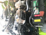 Essence Montacargas 3mt LPG Forklifter à vendre
