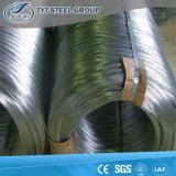 Гальванизированный провод черного листового железа используемый для сделанный ограждать провода борова в Китае