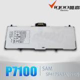 6860mAh Batería de repuesto original nuevo original para el Samsung Galaxy Tab 10.1 pulgadas de la batería P7100