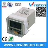 Le climatiseur numérique du temps de l'interrupteur de rail DIN programmable (AHC8)
