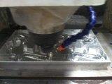 Aluminium CNC die Delen machinaal bewerkt