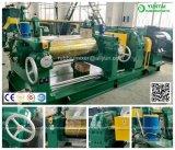 18 Zoll Rolls tragend Uni-Fahren Walzen-Maschine für Gummi und Plastik
