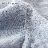 男の子のためのPhoebeeの子供の摩耗の方法麻布によって編まれるTシャツ