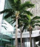Zellularer Kommunikations-Mast-Palme-Tarnung-Aufsatz-Antennenmast