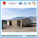 Stahlkonstruktion-Lager mit CER Bescheinigung