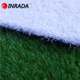 Hierba blanca del sintético de la instalación fácil artificial 28stitches Golf&Playground del césped