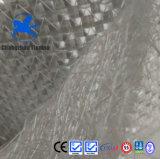 ガラス繊維によって編まれる非常駐の複雑なマット