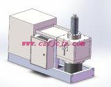 Máquina hidráulica de expansión de tubos mecánicos con moldes