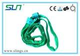 2017 Ce/GSのEn1492 Sfの7:1 2t*5mの円形の吊り鎖