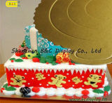 Form, Creative, Cheap Price mit Highquality Cake Boards mit SGS (B&C-K059)