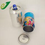 オオムギのホツプの印刷されたアルミ缶の価格