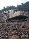 Gong hydraulique 215 de Xu d'excavatrice de chenille en vente