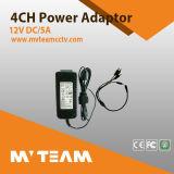 Fabrik direkte H. 264 4CH DVR kombinierte DIY CCTV-Kamera-Installationssatz CCTV-Kamera-Systems-Installationssätze (Mvt-KAH04D)