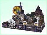 O Dia das Bruxas Brinquedos do Dia das Bruxas 3D do Dia das Bruxas (H4551358)