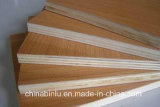 1220x2440mm Contrachapado de madera contrachapada de Comercial Pino Precio