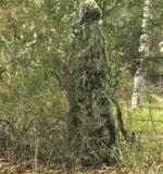Одежда камуфляжной формы Camo звероловства фотографа OEM напольная