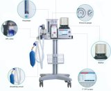 Ce merkte de Veterinaire Machine van de Anesthesie met de Machine van de Anesthesie van Ventilator