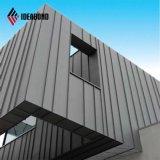 Pannelli di rivestimento di alluminio del rivestimento esterno della parete PVDF della costruzione di governo