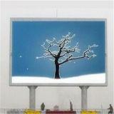 Flexible de P8 panneau LED SMD de plein air pour la publicité
