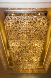 호텔 장식적인 천장 샹들리에 프로젝트 램프 (KA225)