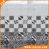 Mattonelle di ceramica della parete della stanza da bagno esagonale del mosaico del materiale da costruzione