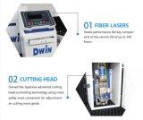 금속 절단기를 위한 Maxphotonics 2500W 섬유 Laser