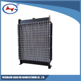 Cc6102bzd-1 Weichuang Company 방열기 발전기 Changchai 시리즈