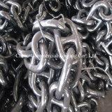 세륨 증명서 (DIN5685, DIN763, DIN766, DIN764)를 가진 스테인리스 링크 사슬