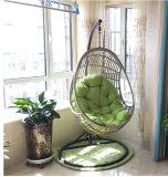 Silla de oscilación al aire libre del oscilación de los muebles del jardín