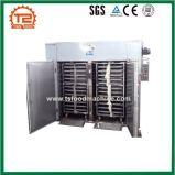 La saucisse de séchage et sécheur de la nourriture de la viande de la machine
