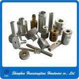 Нержавеющая сталь /Brass оборудования точности подвергла повернутые части механической обработке