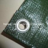 Tela incatramata del PE con Sunproof impermeabile resistente UV