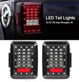 12V Jeep Parts Wrangler LED Taillamp